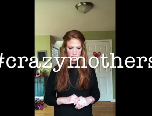 #CRAZYMOTHERS