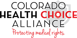 Colorado Health Choice Alliance Logo
