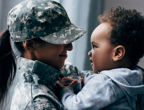 HOW THE US ARMY TAUGHT ME TO BE AN INDOMITABLE AUTISM WARRIOR
